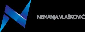 Nemanja Vlaskovic - Logo Design